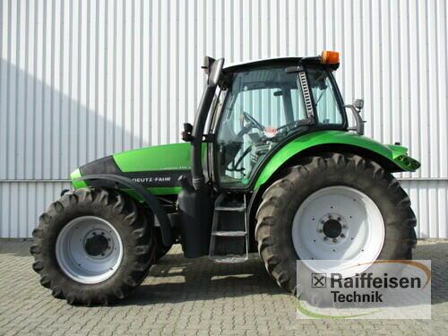 Deutz-Fahr Agrotron 620 TTV Baujahr 2012 Allrad