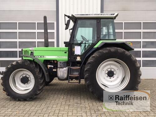 Deutz-Fahr DX6.31 Agrostar