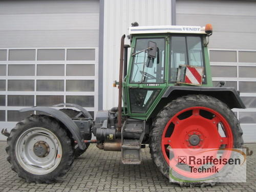 Fendt F390 Gta Holle