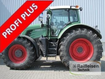 Fendt 930 Vario S4 Year of Build 2015 Holle