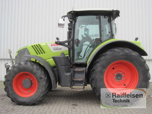 Traktor Claas - Arion 650