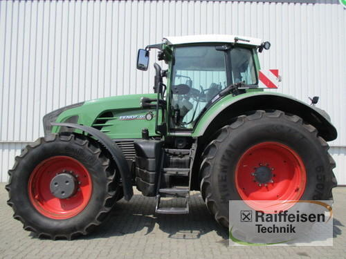 Fendt 936 Vario Year of Build 2008 Holle