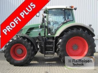 Fendt 828 Vario Profi Plus Baujahr 2013 Holle