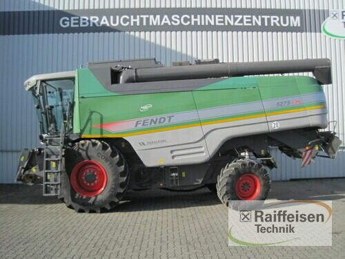 Fendt 5275 CPL