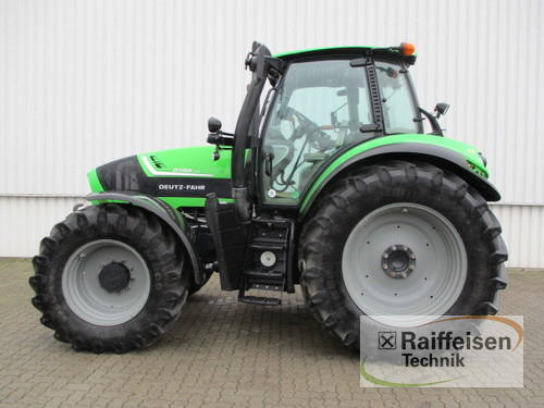Deutz-Fahr Agrotron 6190 Year of Build 2013 Holle
