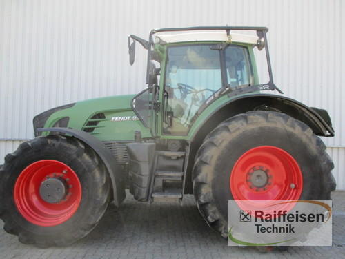 Fendt 936 Vario Profi Year of Build 2012 4WD
