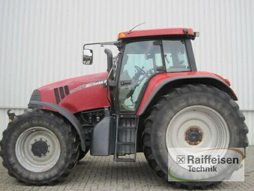 Traktor Case IH - CVX 1170