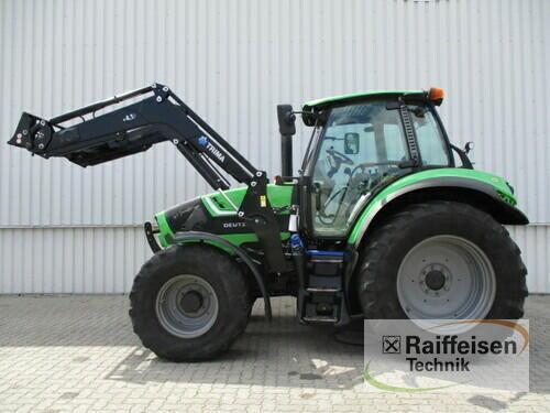 Deutz-Fahr 6140 Agrotron