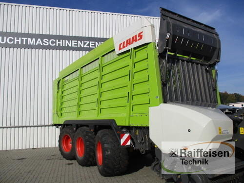 Claas Cargos 8500 Year of Build 2016 Holle