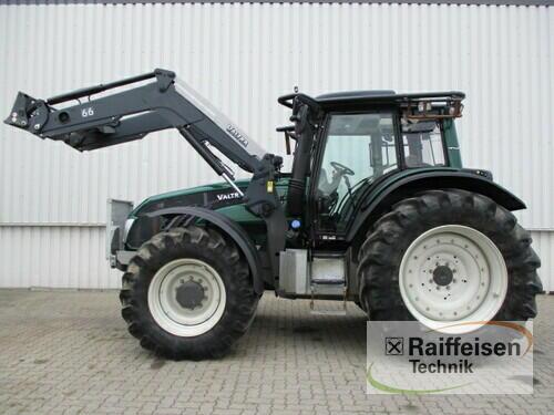 Valtra T 173 H FL