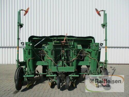 Cramer Kartoffellegemaschine Holle