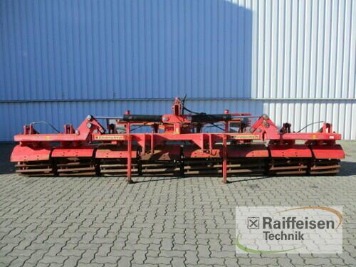 Brix Maiszünslerschreck Zls-56 Year of Build 2012 Holle