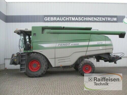 Fendt 9470X