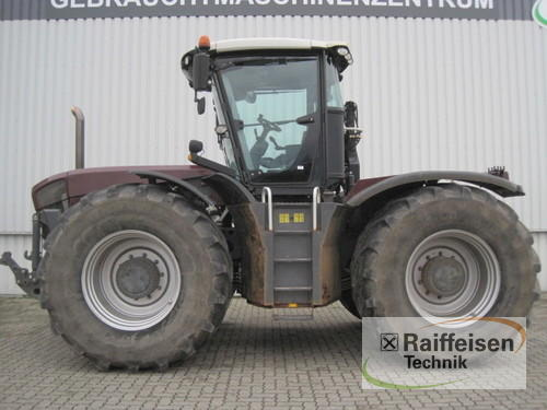 Claas - Xerion 3800 VC