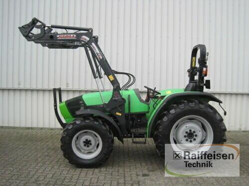 Traktor Deutz-Fahr - Agrolux 310