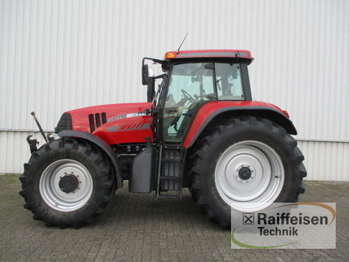 Case IH CVX 1190 Baujahr 2004 Holle