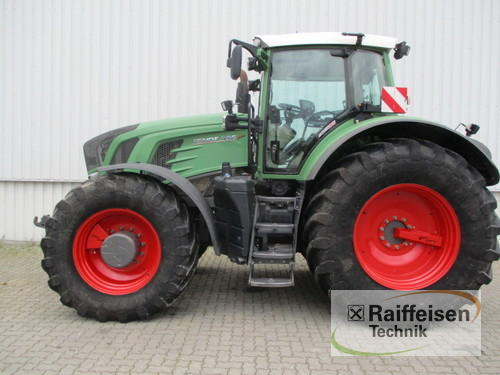 Fendt 936 Vario S4 Profi Plus Baujahr 2015 Holle
