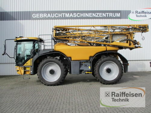 Challenger Rogator 635 Year of Build 2011 Holle