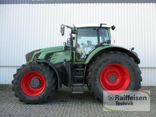 Fendt 933 Vario S4 ProfiPlus