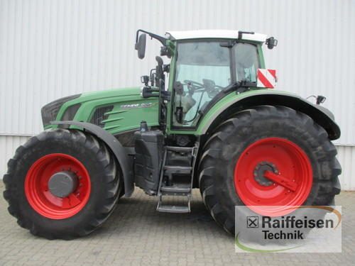 Fendt 936 Vario Profi Plus Baujahr 2014 Holle