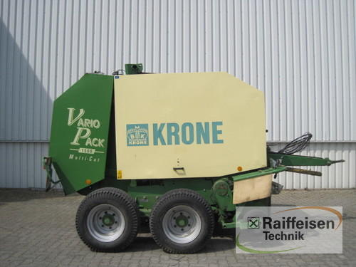 Krone Vario Pack 1500 MC Année de construction 1999 Holle