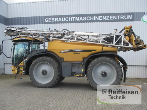 Challenger Rogator 655 B Year of Build 2013 4WD