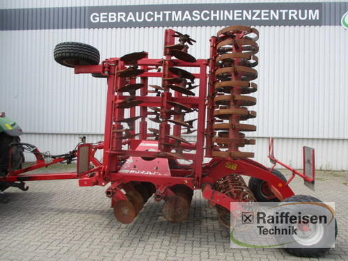 Horsch Joker 6 RT Year of Build 2010 Holle