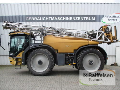 Challenger Rogator 655 Year of Build 2010 Holle
