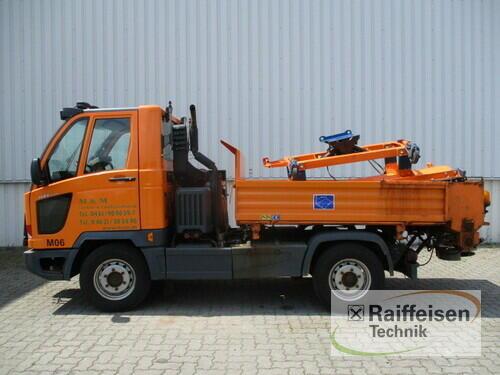 Traktor Sonstige/Other - Fumo Carrier