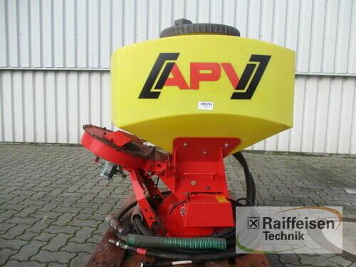 APV Streuer