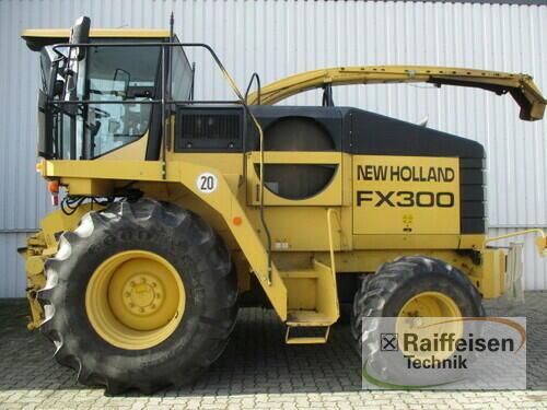 New Holland FX 300