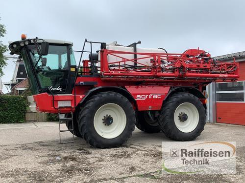 Agrifac Condor C04 1111 Year of Build 2016 Holle