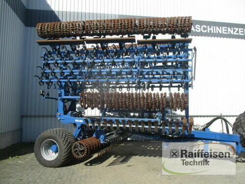 Dal-Bo Rollomaximmum Xl 930 anno di costruzione 2013 Holle