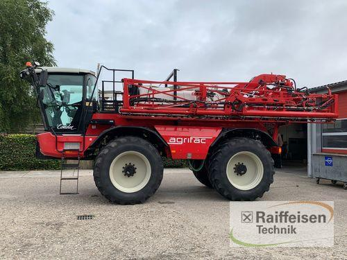 Agrifac Condor C03 5175 Year of Build 2014 4WD