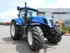 New Holland T7.250 Auto Comman Baujahr 2013 Allrad