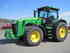 John Deere John-Deere 8360R Año de fabricación 2013 Accionamiento 4 ruedas