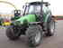 Deutz-Fahr Agrotron 115 MK 3 Year of Build 2002 4WD