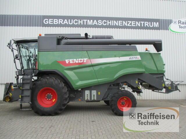 Fendt 6275 L Mähdrescher