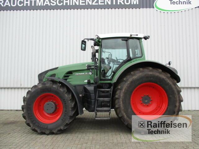 Fendt 930 V