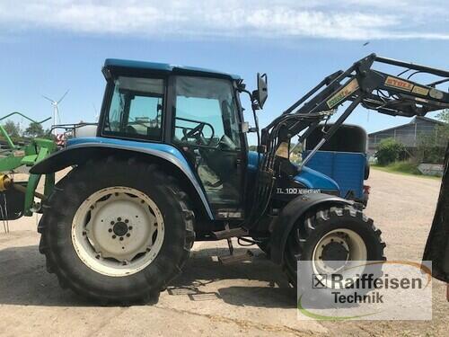 New Holland Tl-Traktoren