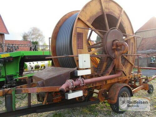 Beinlich Regenmaschine 370501