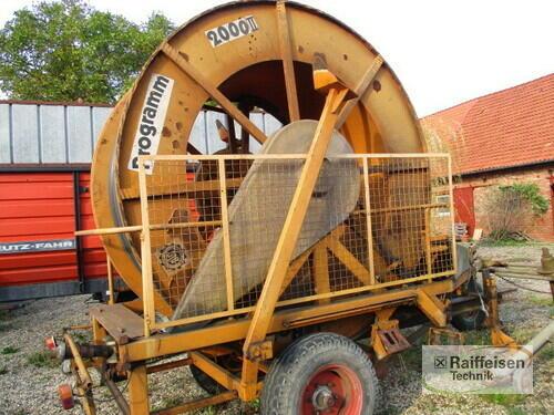 Beinlich Regenmaschine 370900