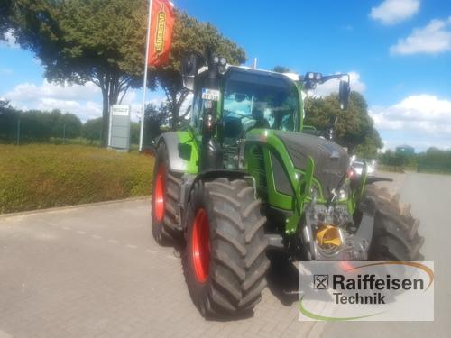 Fendt 516 Vario S4 PowerPlus
