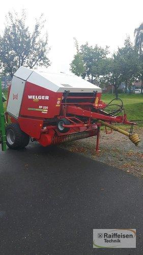 Welger / Lely Rp 220 Master Year of Build 1999 Itzehoe