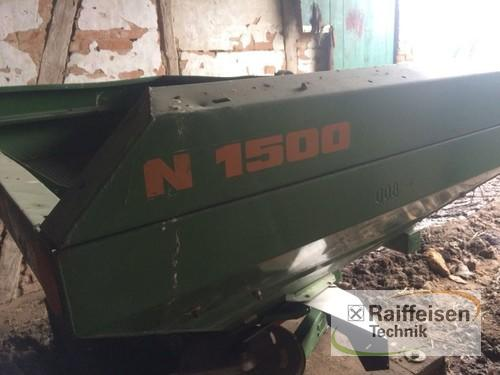 Amazone - ZAM Compact N1500