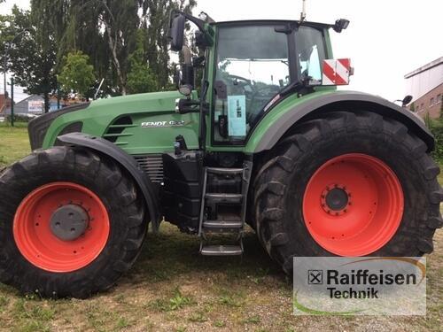 Fendt 933 Vario SCR Profi Plus Baujahr 2012 Allrad