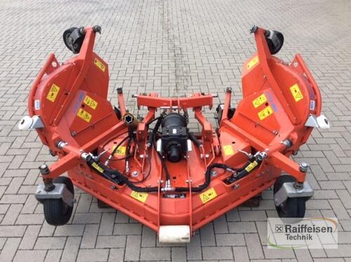 Wiedenmann Frontsichelmähwerk Rmr230 V-T Anul fabricaţiei 2014 Beedenbostel