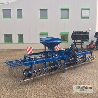 Köckerling Grasmaster 600 Year of Build 2019 Beedenbostel