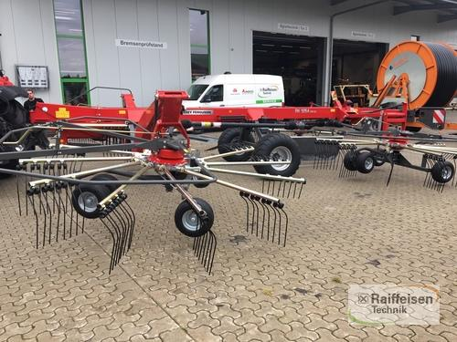 Massey Ferguson Rk 1254 Trc-Ec Year of Build 2020 Beedenbostel