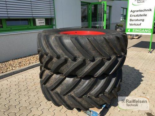 Michelin 650/65r38 + 540/65r28 Year of Build 2018 Beedenbostel